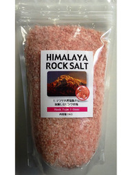 HIMALAYA ROCK SALT ROCK Type 1-3mm(1kg)